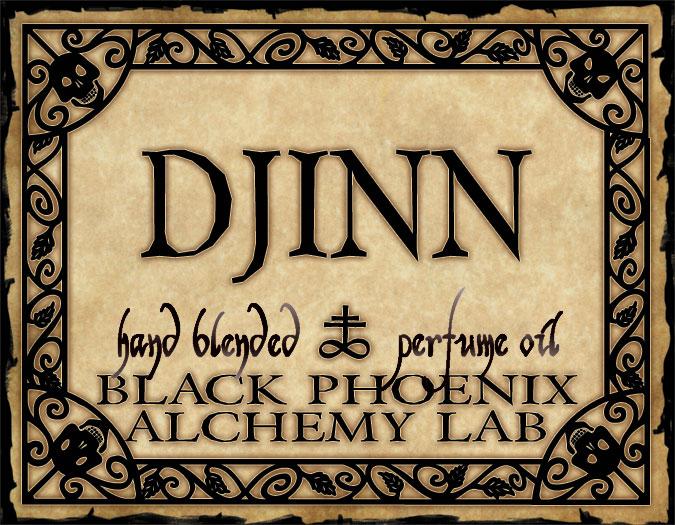 DJINNS, LOS DEMONIOS DEL DESIERTO - Página 4 Djinn10