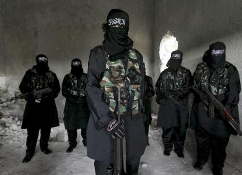 ISIS, GRUPO TERRORISTA Isis10