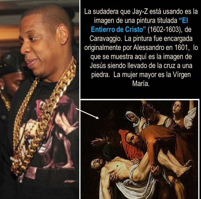JESUCRISTO, EL GRAN BUFÓN DE LOS ILLUMINATI - Página 3 Jaz10