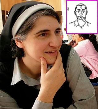 TERESA FORCADES (monja Benedictina) - Página 2 Mon12