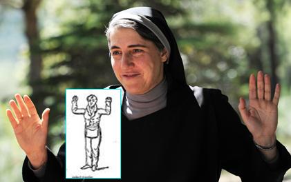 TERESA FORCADES (monja Benedictina) - Página 2 Mon13