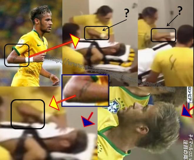 Jugadores no van al Mundial por lesión - Página 2 Native16