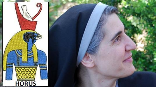 TERESA FORCADES (monja Benedictina) O_141824