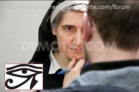 TERESA FORCADES (monja Benedictina) O_141825