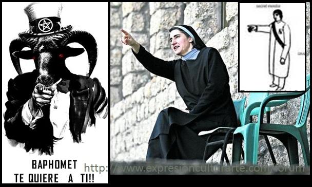 TERESA FORCADES (monja Benedictina) O_141826