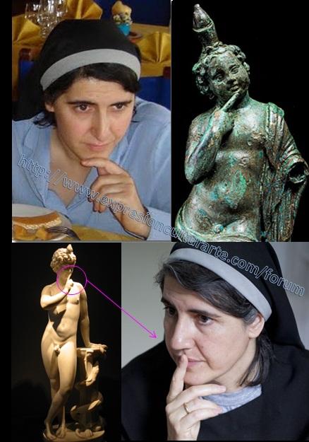 TERESA FORCADES (monja Benedictina) O_141829