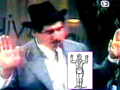 """ROBERTO GÓMEZ BOLAÑOS """"Chespirito"""" - Página 5 Simbol18"""