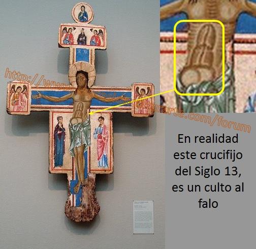 """MENSAJES """"OCULTOS""""  EN EL ARTE RELIGIOSO - Página 3 Sn15"""