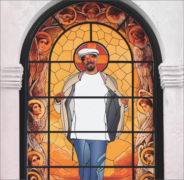JESUCRISTO, EL GRAN BUFÓN DE LOS ILLUMINATI - Página 6 Snoop10