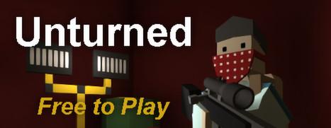 Jouer à des pitis jeux avec Skyko, aujourd'hui : UNTURNED Unturn10