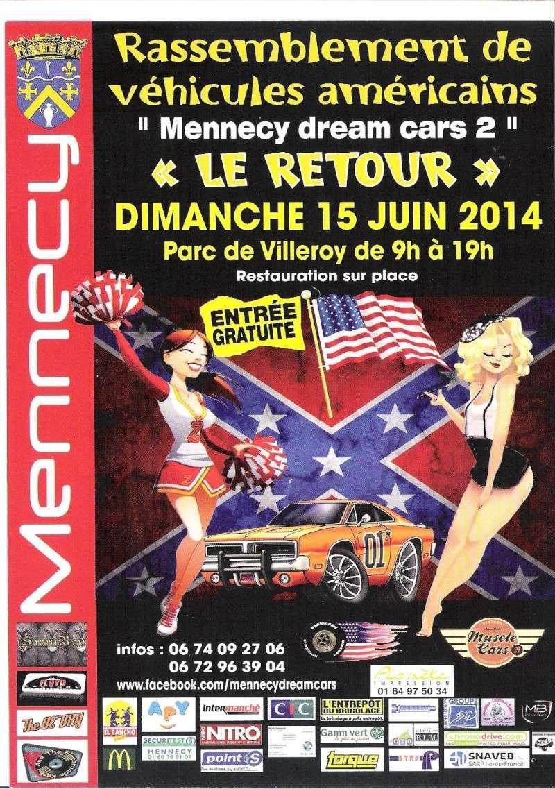Mennecy dream cars 2 - 15 juin Mennec10
