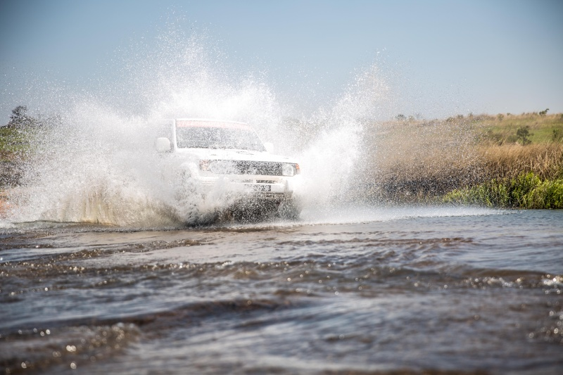 FOTO RALI 2014 - CARR, Campeonato Angolano Rali Raid 2_040810