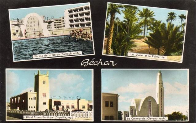 Cartes postales de Béchar 2-bych10