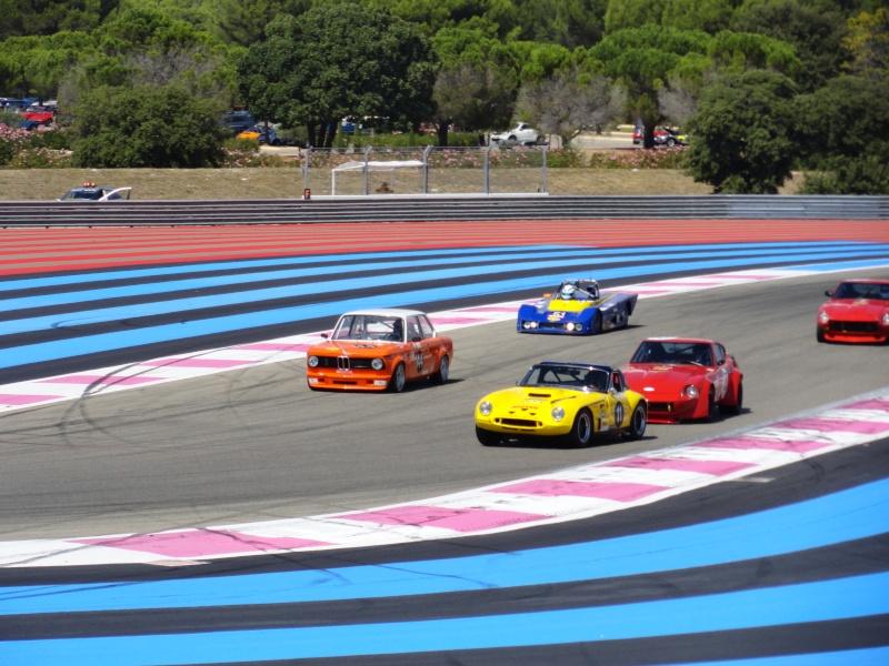 [83] Les 2 tours d'horloge au circuit Paul Ricard 2_tour13