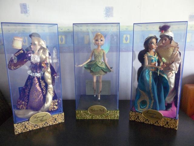 Disney Fairytale Designer Collection (depuis 2013) - Page 37 Design10