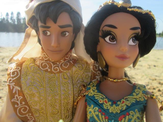 Disney Fairytale Designer Collection (depuis 2013) Img_9811
