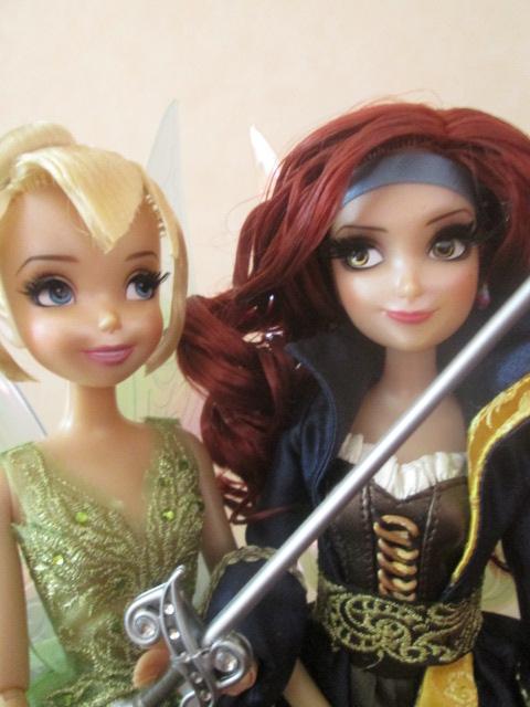 Disney Fairies Designer Collection (depuis 2014) - Page 37 Img_9824