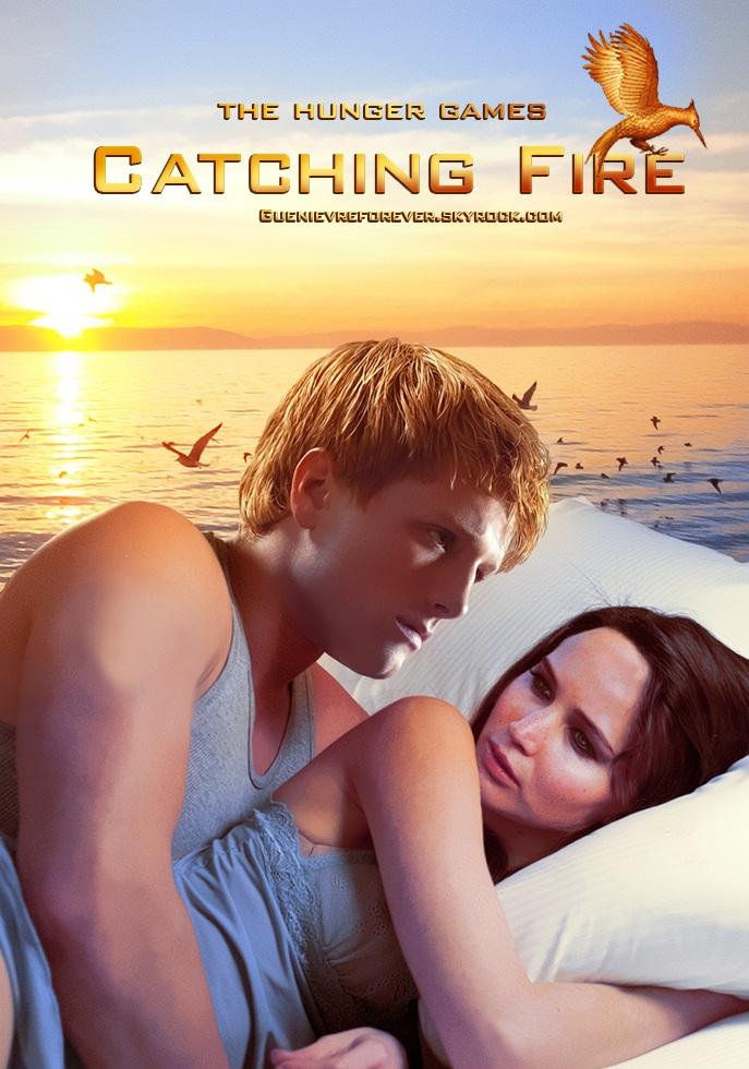 Les Créations sur Hunger Games  vie Internet 30969610