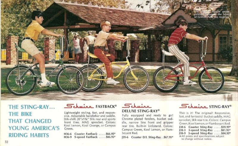 Vélo et Bicycle  312