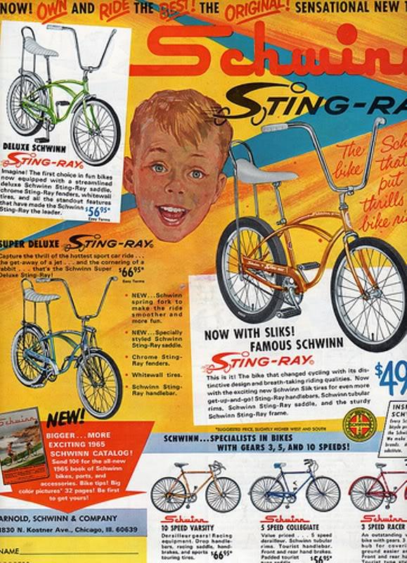 Vélo et Bicycle  411