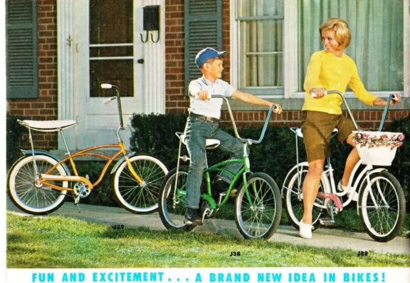Vélo et Bicycle  511