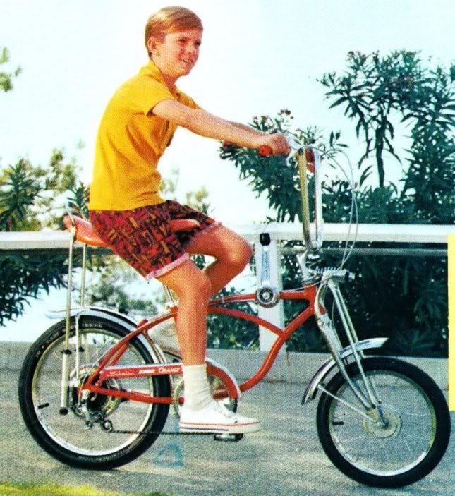 Vélo et Bicycle  911