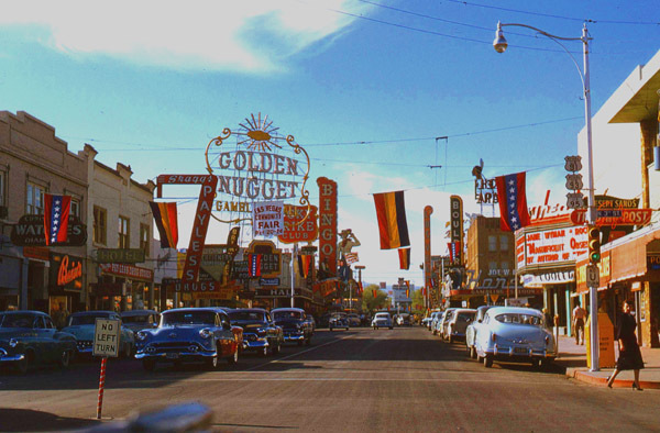 Rues fifties et sixties avec autos - 1950's & 1960's streets with cars - Page 2 Tumblr15