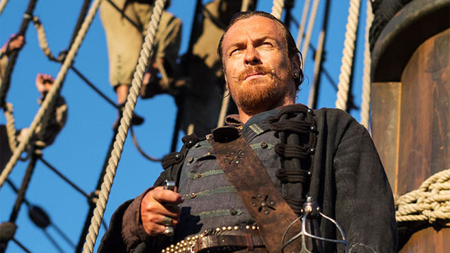 Partie 33: Black Sails - élection du nouveau capitaine Toby-s10