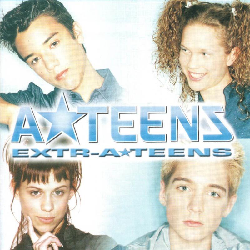 Extr-A*Teens  A-teen10