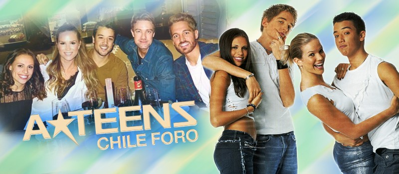 A*TEENS CHILE FORO