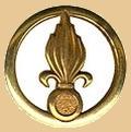 Insignes, Médailles, Ecussons Militaires et Civils 119px-10