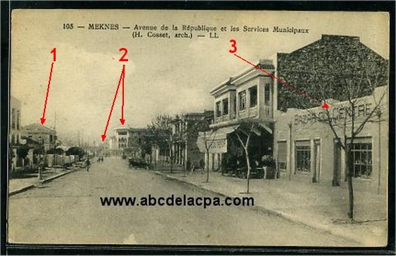 Meknès, la ville Nouvelle 4 Bazar_10