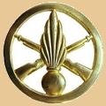 Insignes, Médailles, Ecussons Militaires et Civils Infant10