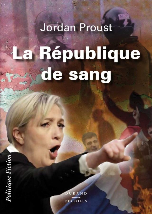 La République de Sang [Editions Durand-Peyroles] 81czz-10