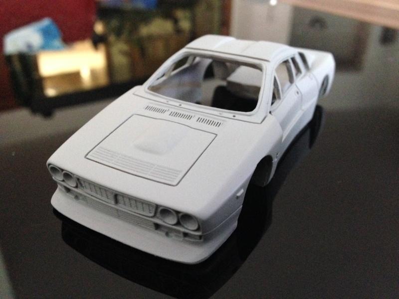 Lancia 037 Stradale Record Kit 1/43 Wd_06015
