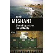 [Mishani, Dror] Une Inquiétante Disparition 97481610