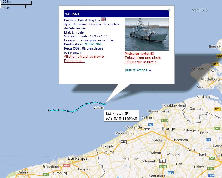 Portes ouvertes 2013 - Navy Days Zeebrugge 2013 04_07_17