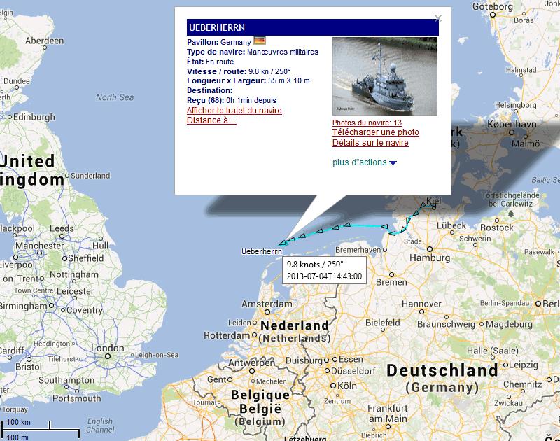 Portes ouvertes 2013 - Navy Days Zeebrugge 2013 04_07_18