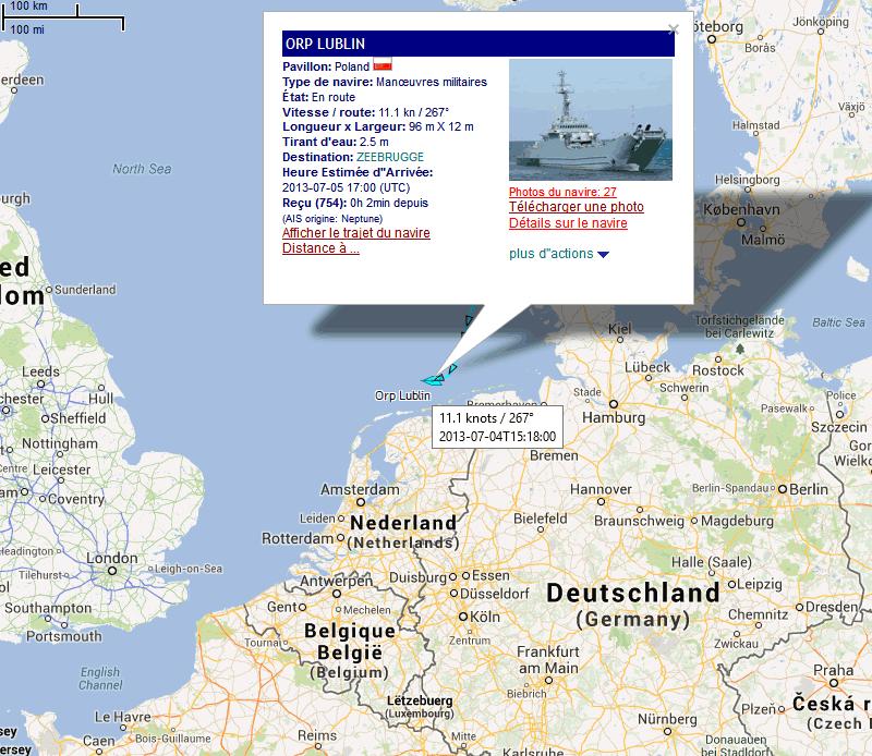 Portes ouvertes 2013 - Navy Days Zeebrugge 2013 04_07_20