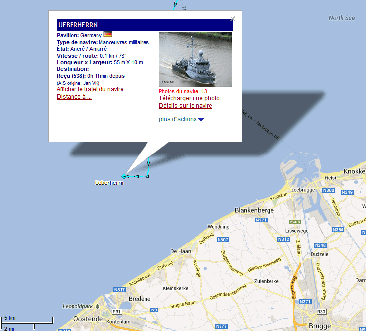 Portes ouvertes 2013 - Navy Days Zeebrugge 2013 - Page 2 05_07_13