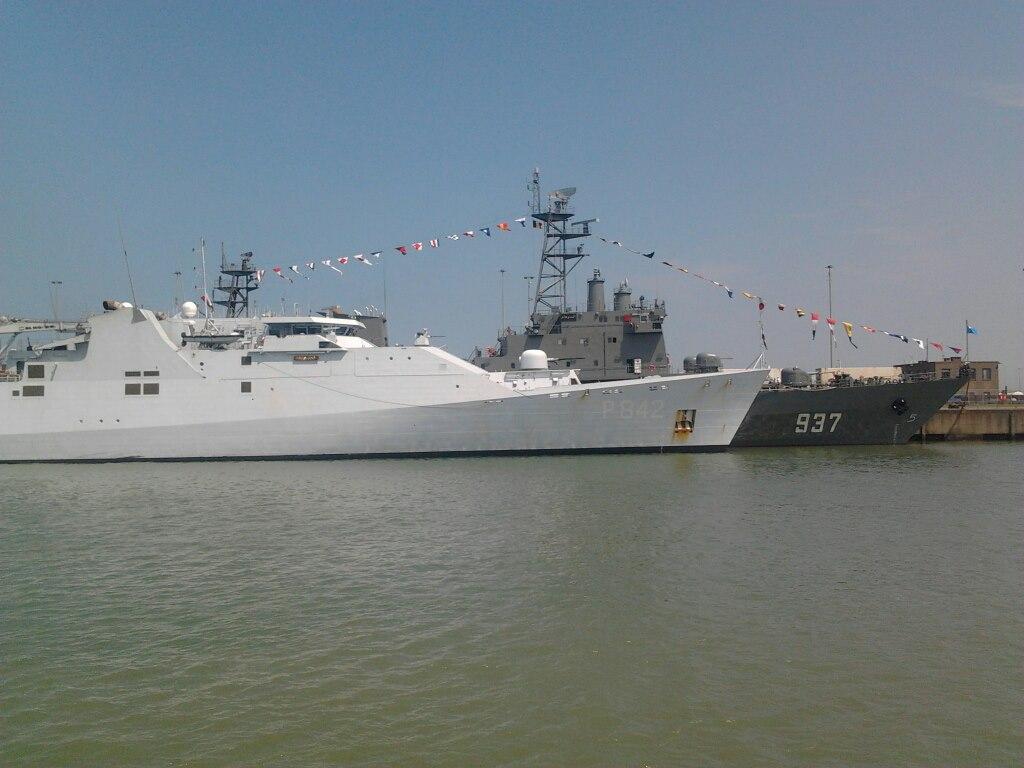 Portes ouvertes 2013 - Navy Days Zeebrugge 2013 - Page 2 10400910