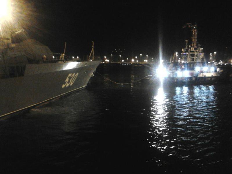 Portes ouvertes 2013 - Navy Days Zeebrugge 2013 - Page 2 10487210