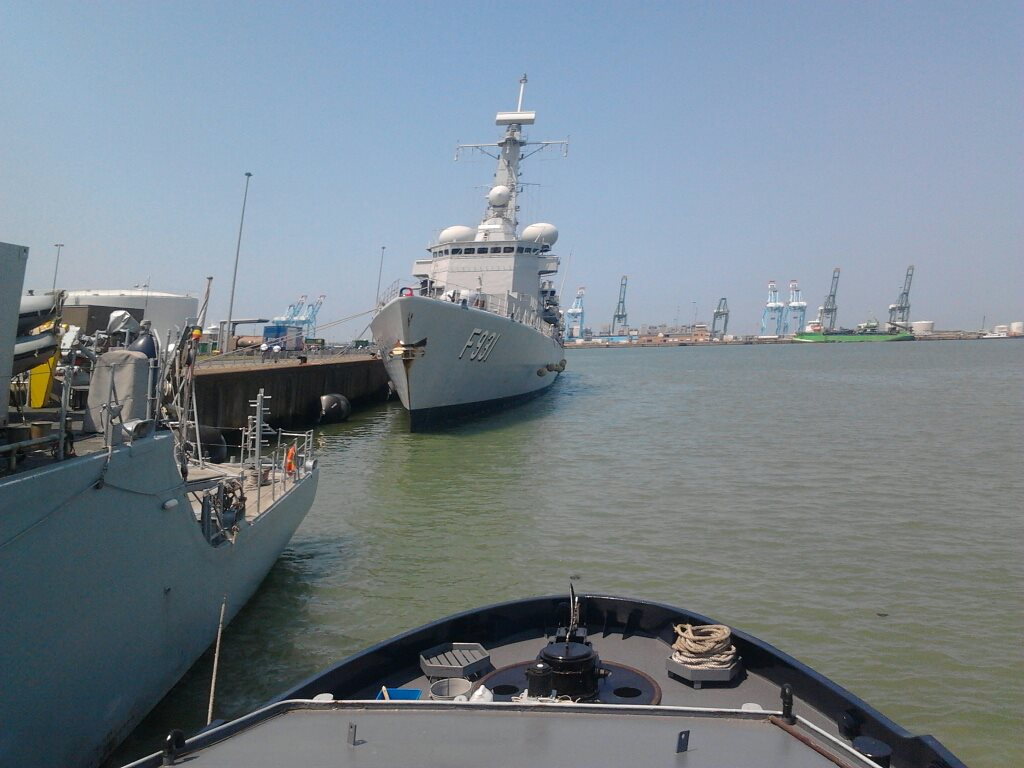 Portes ouvertes 2013 - Navy Days Zeebrugge 2013 - Page 2 10492010