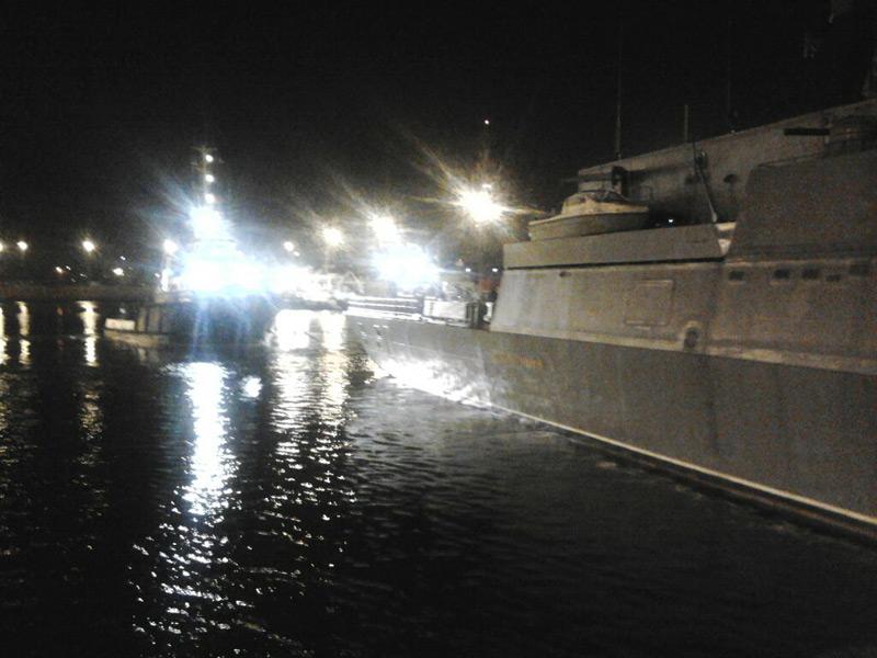 Portes ouvertes 2013 - Navy Days Zeebrugge 2013 - Page 2 10643810