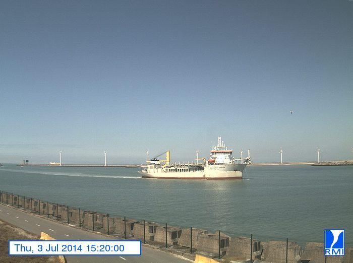 Photos en direct du port de Zeebrugge (webcam) - Page 62 Zeebru29