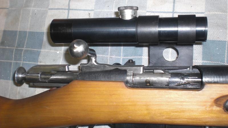 et construire un MN sniper ? - Page 2 Cimg8359