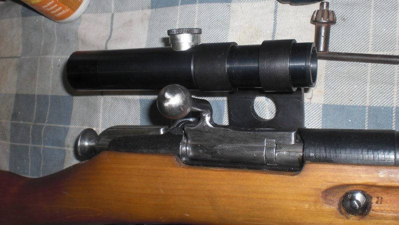 et construire un MN sniper ? - Page 2 Cimg8361