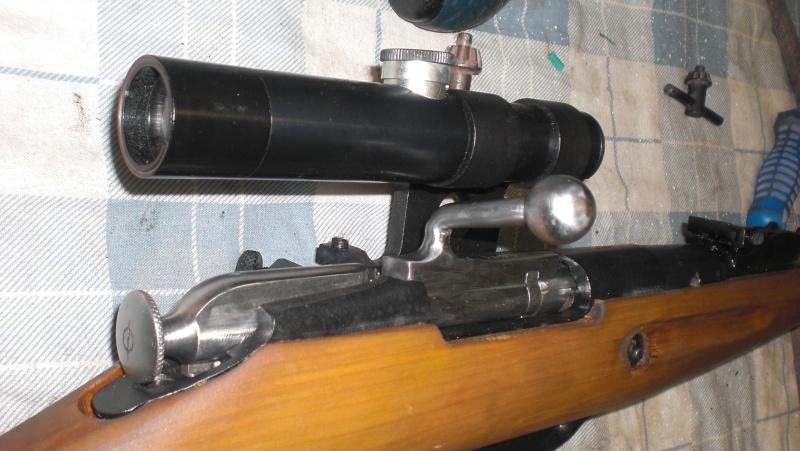 et construire un MN sniper ? - Page 2 Cimg8362