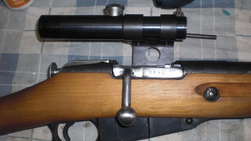 et construire un MN sniper ? - Page 2 Cimg8363