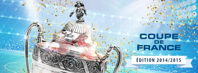 Coupe de France 2014-2015 10418310